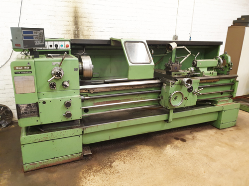 Leicester UK Used Machines Tools | Centre Lathes | Used Cnc Lathes